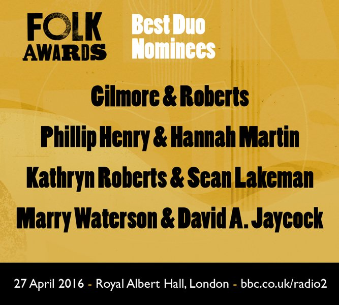 folkawards